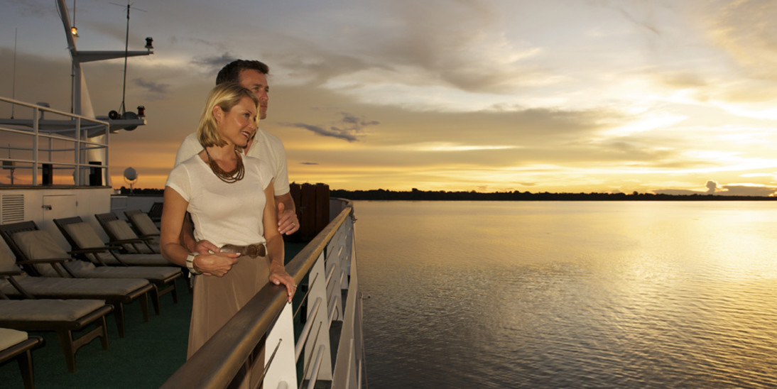 Custom Amazon River Cruise Vacation Package and Tour