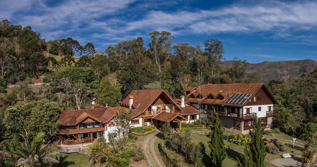 Anavilhanas Jungle Lodge - Amazon - Brazil