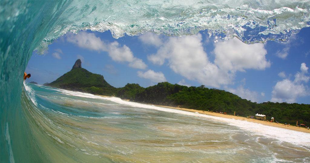Brazil Vacation Package Rio De Janeiro Fernando De