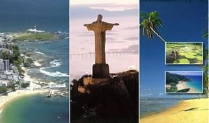 Rio de Janeiro State Vacation Packages