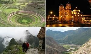 Peru Travel Package - Highlights 1 - Lima, Cuzco, Machu Picchu, Puno and Lake Titicaca (7N)