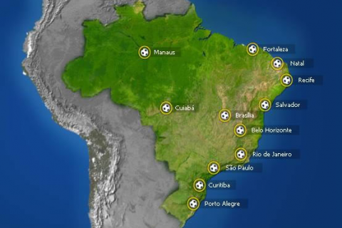 Information about 2014 world cup event in brazil brazil world cup 2014 flight schedule worldcupcapitalflightstable gumiabroncs Gallery