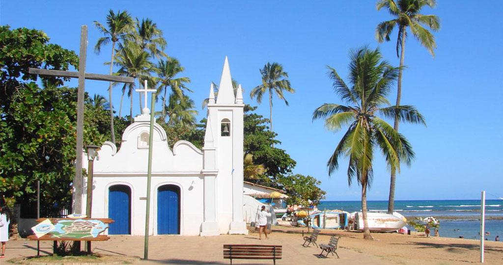 Brazil Vacation Package U2013 Salvador Praia Do Forte And