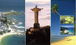Rio de Janeiro State Travel Vacation Packages