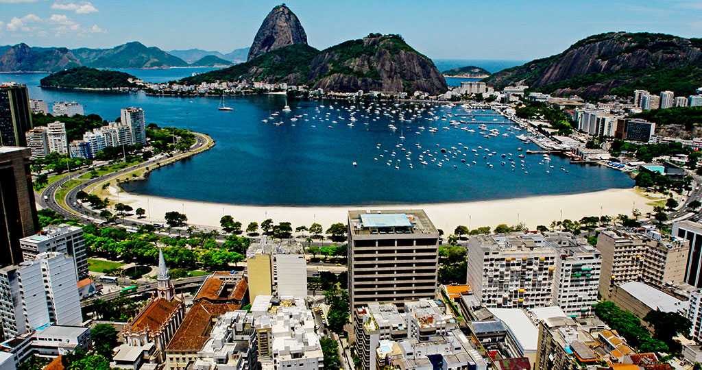Brazil Travel and Tourism Information