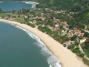 Paraty Trinidade Full Day Tour