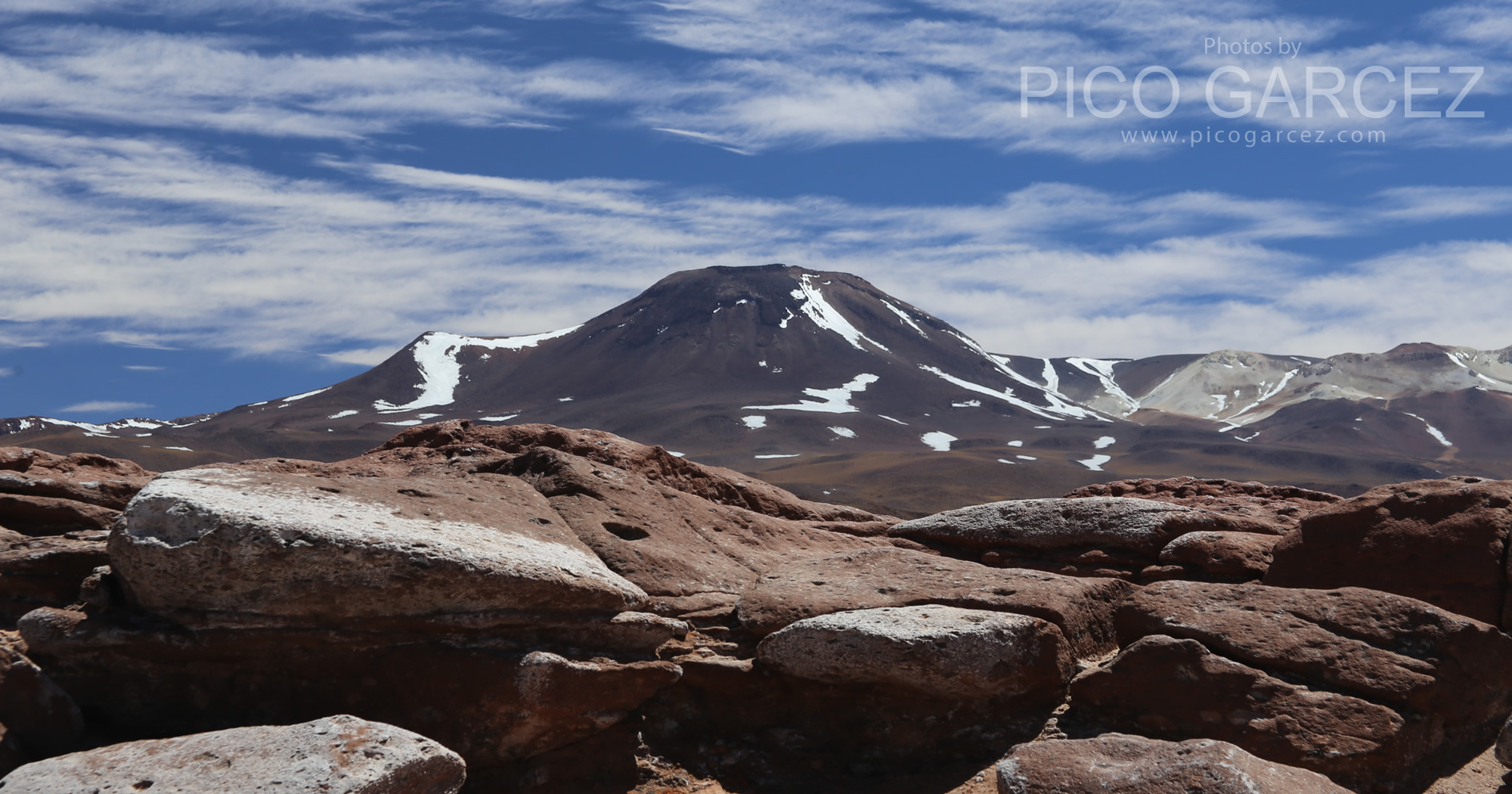 Atacama - Photos by Pico Garcez