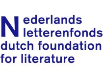 Nederlands Letterenfonds Dutch Foundation For Literature
