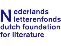 Nederlands Letterenfonds Dutch Foundation For Literature