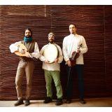 Trei Parale Band