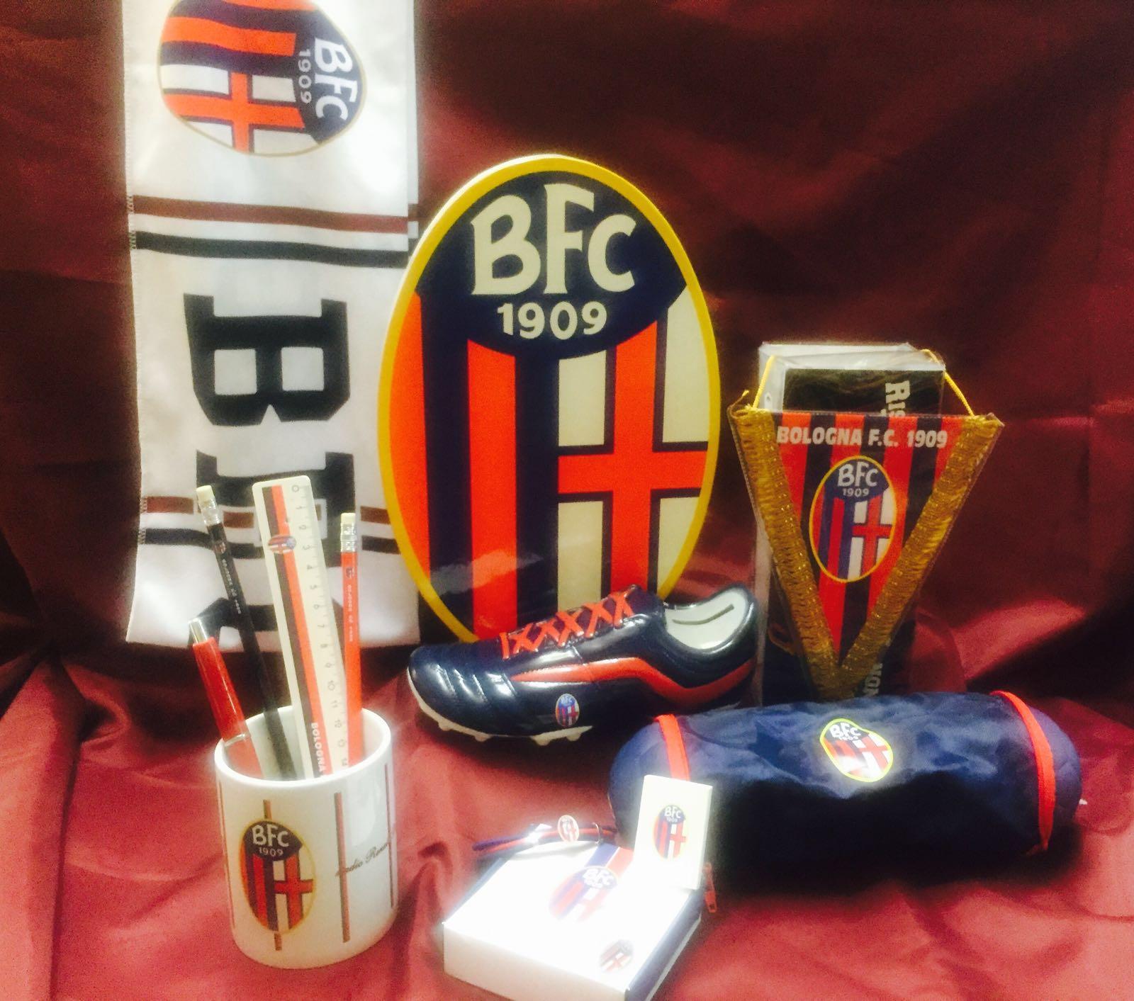 Gadgets Bologna FC