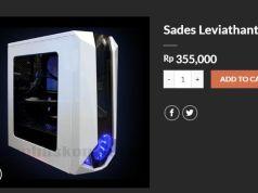 Sades Leviathant