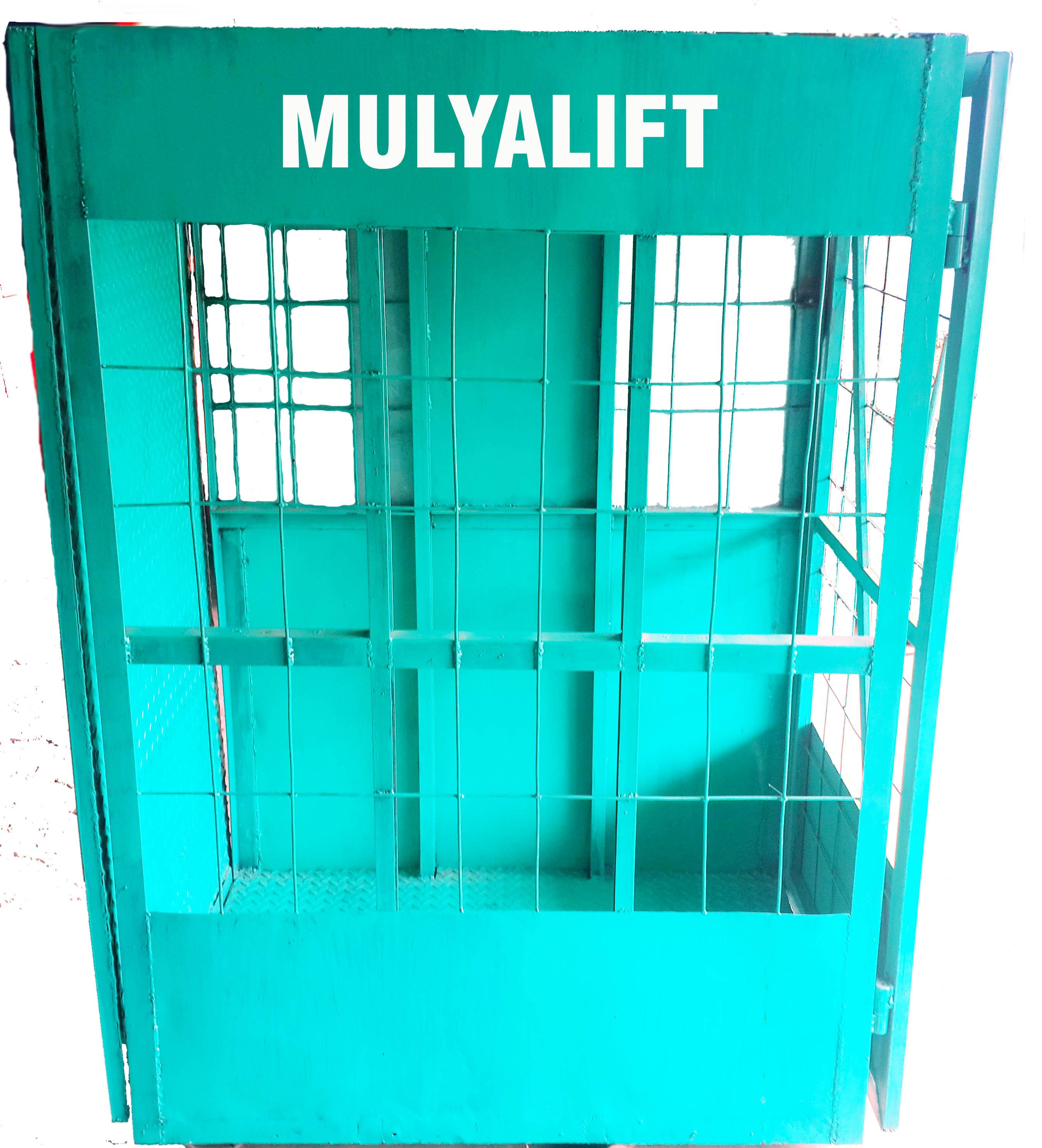 Sewa Lift Barang (MULYALIFT) - MULYA PERKASA