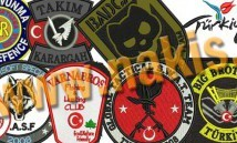 Sosyal logolar