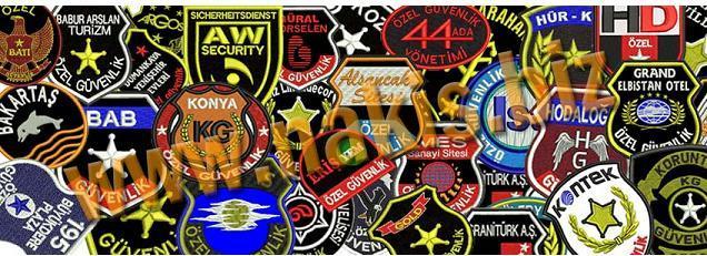 Güvenlik Armaları