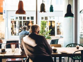 cafes in Australia