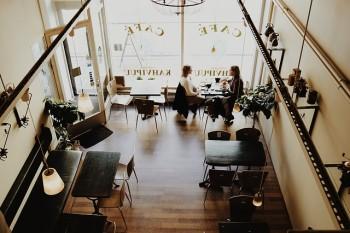 cafe jobs