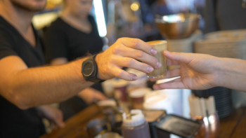 How to be a barista in australia