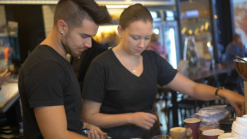 barista jobs in Australia