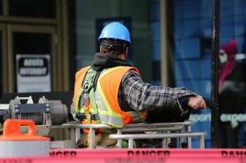 jobs in construction in Australia