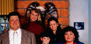 Roseanne-Cast