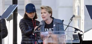 Scarlett Johansson und Mila Kunis