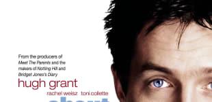 Hugh Grant und Nicholas Hoult