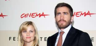 Jake Gyllenhaal und Reese Witherspoon