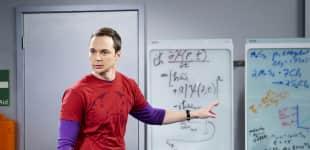 "Jim Parsons alias ""Sheldon"""