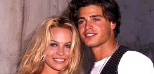 Pamela Anderson und David Charvet