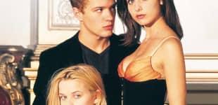Ryan Phillippe, Reese Witherspoon und Sarah Michelle Gellar