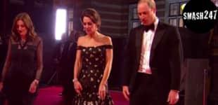 Video: Kate Middleton