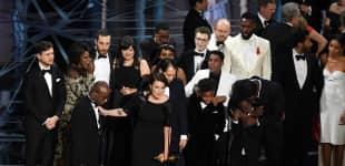 """""""Moonlight"""" gewinnt Oscar als Bester Film"""