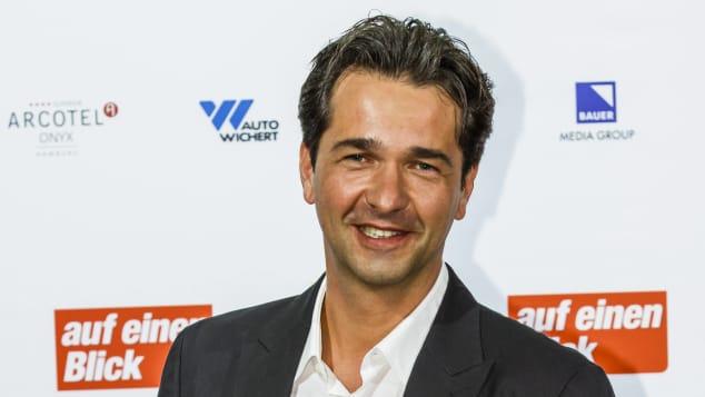 Andreas Elsholz