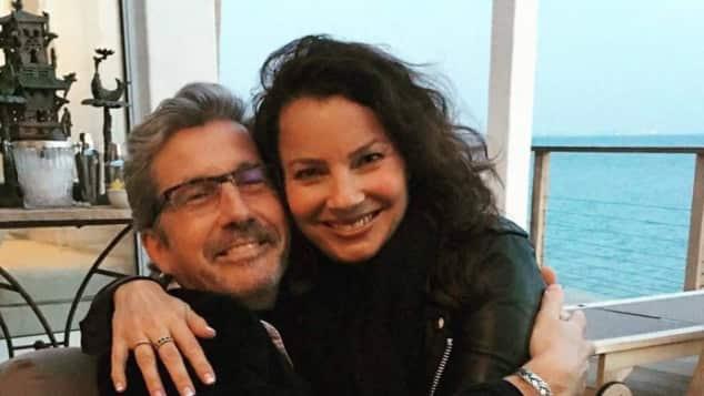 Charles Shaughnessy und Fran Drescher