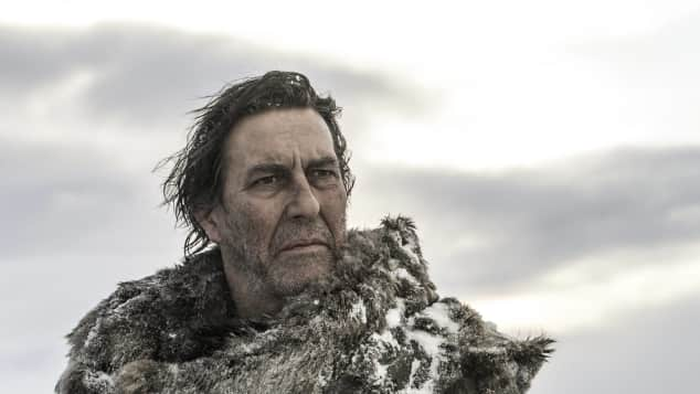 "Ciaran Hinds in ""Game of Thrones"""