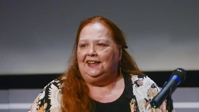 Conchata Ferrell