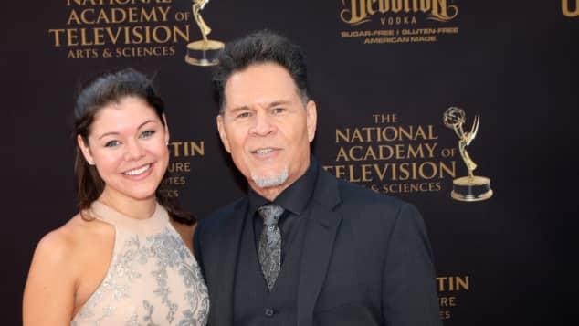 Devon Makena Martinez und A Martinez