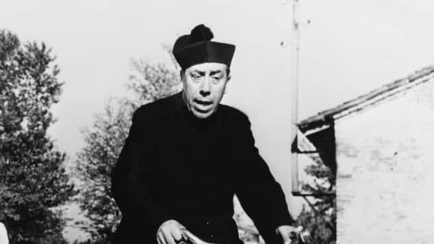 "Fernandel alias ""Don Camillo"""