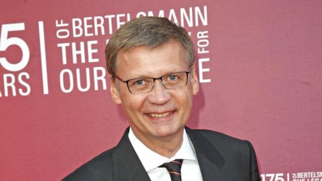 Günther Jauch 2010