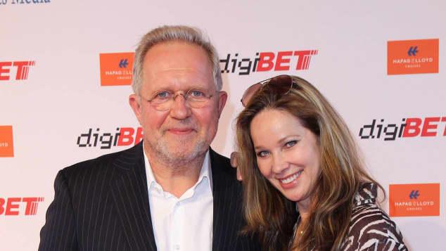Harald Krassnitzer und Ann-Kathrin Kramer