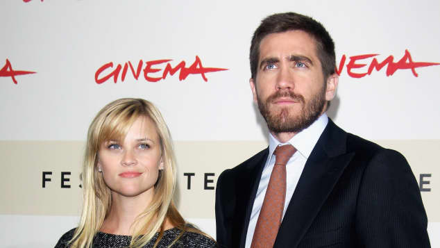 Jake Gyllenhaal und Reese Witherspoon