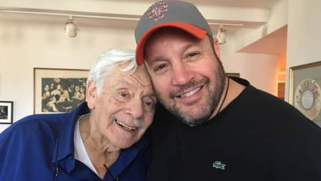 Jerry Stiller und Kevin James