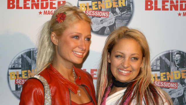 Paris Hilton und Nicole Ritchie