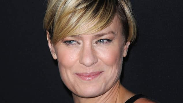 """Robin Wright als """"Claire Underwood"""" in """"House of Cards"""""""