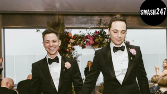Video: Jim Parsons