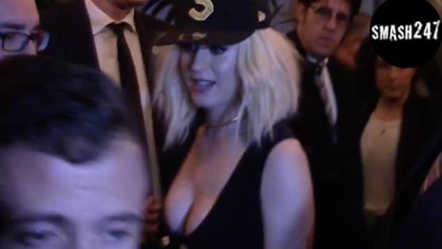 Video: Katy Perry