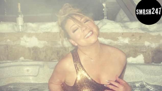 Video: Mariah Carey
