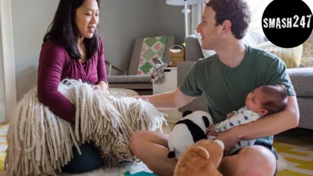 Video: Mark Zuckerberg