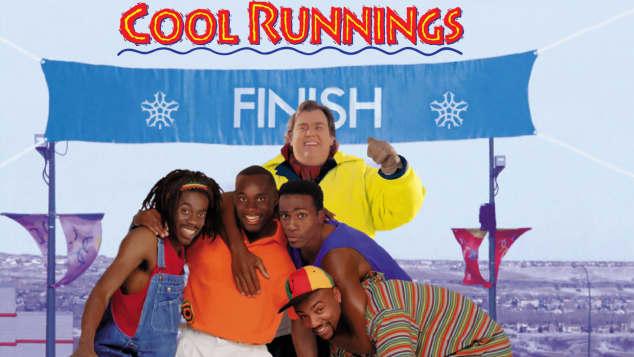 """Cool Runnings"""